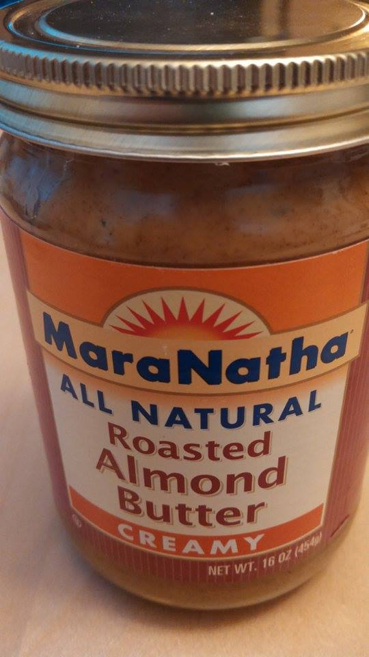 how to make your own roasted almond butter